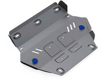 [50.OC5 91011/6] RADIATOR PROTECTION 6MM ISUZU D-MAX 2020»