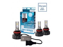 KIT 2 LED BULBS H8/H11 PRO SERIES [OSRAM] 40W 5700K