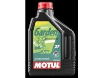 GARDEN MOTUL 2T SYNTHETIC 2T MIXING OIL
