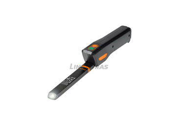 Lanterna De Trabalho Ledinspect SLIM500 6000k 250-500lm