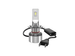 LED bulb H7 Osram LEDriving XTR 12v 6000k [2un]