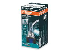 Bulb H15 Osram cool blue intense NG 15/55w 12v