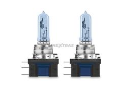 Bulb H15 Osram cool blue intense NG 15/55w 12v [2UN]