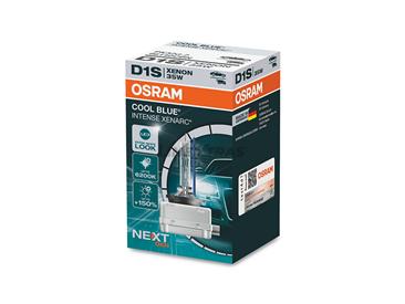 Bulb D1S Osram Xenarc cool blue intense NG 35w 12v