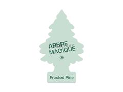 Air freshener (tree shape) fresh pine