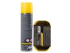 Spray and sponge kit for indoor plastics - VANILLA