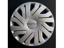 Wheel Trims 14'' Citroen C1/Nemo