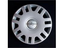 Wheel Trims 14'' Citroen C3/Nemo