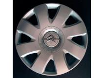 Wheel Trims 16'' Citroen C4 04-10
