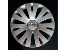 Wheel Trims 15'' Citroen Berlingo 96-08