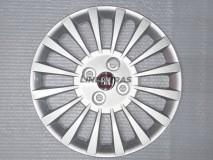 Wheel Trims 14'' Fiat Punto 2º Serie Restyling 2007