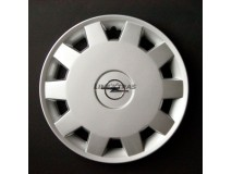 Wheel Trims 14'' Opel Agila