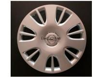 Wheel Trims 15'' Opel Corsa D