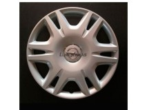 Wheel Trims 16'' Opel Corsa D