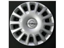 Wheel Trims 14'' Opel Corsa D