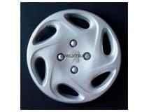 Wheel Trims 14'' Peugeot Bipper