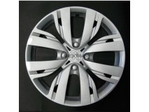 Wheel Trims 15'' Peugeot 208