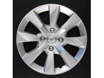 Wheel Trims 15'' Peugeot 2008 2013+