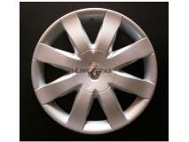 Wheel Trims 15'' Renault New Clio