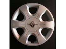 Wheel Trims 16'' Renault Trafic