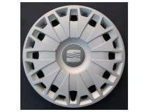 Wheel Trims 15'' Seat Ibiza 2008+