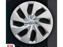 Wheel Trims 16'' Toyota Auris 2012+