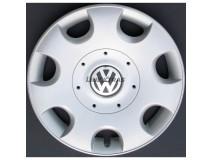 Wheel Trims 16'' VW Golf V