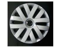 Wheel Trims 15'' VW Polo 2009+ 493