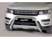 Big Bar U Range Rover Sport 2014+ Stainless Steel 76MM W/ EC