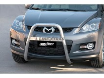 Bull Bar Mazda CX-7 08-10 Stainless Steel