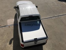 Top Roll VW Amarok 2010+ DC Grey Mountain Top