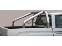 Roll-Bar Ssangyong Actyon Sports 2012+ Stainless Steel