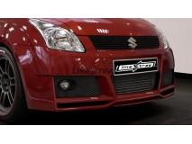 Front Bumper Suzuki Swift 04-10