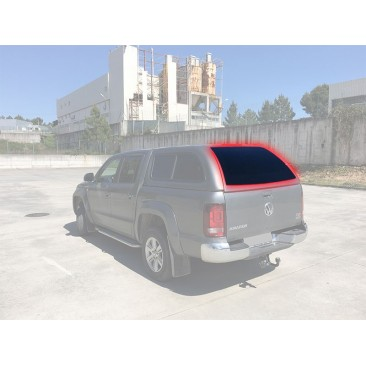 Rear Door Glass for Hard-Top VW Amarok Linextras