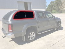 Right Side Window for Hard-Top VW Amarok Linextras