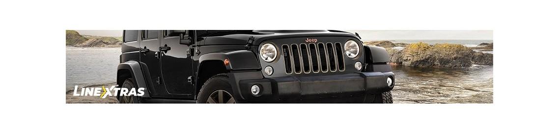 SUV/Jeeps Accessories