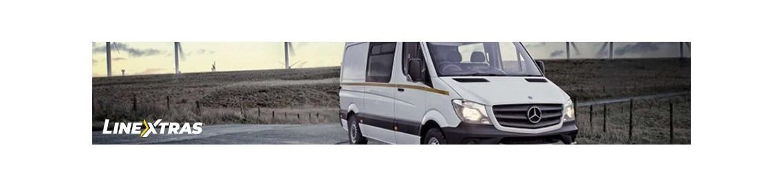 Commercial Car Accessories - VAN/Commercial
